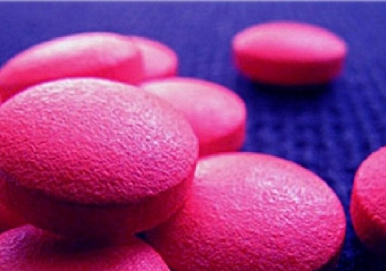 Parte del 'Tusi' es sacado de las pastillas de éxtasis.