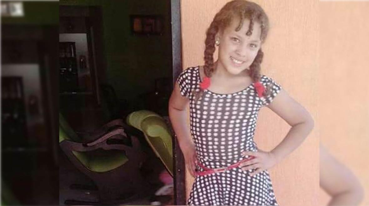 Seiry Palencia, otra desaparecida en La Guajira.