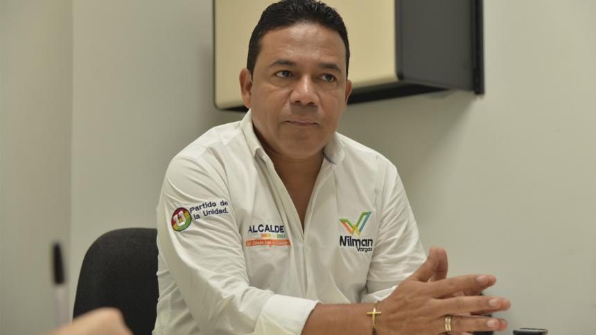 Wilman Vargas Altahona.