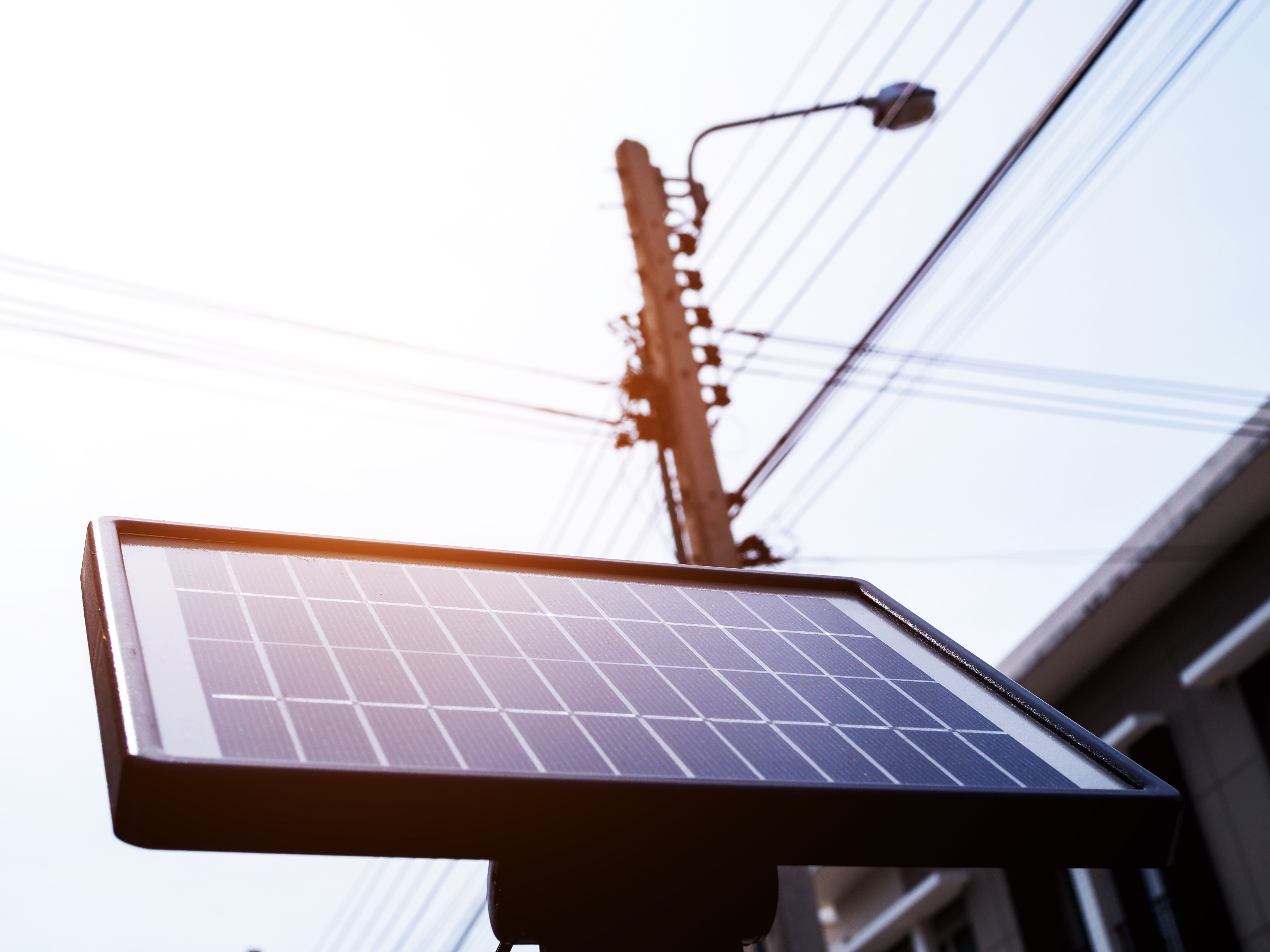 Las energías renovables ayudan a mitigar los efectos del cambio climático, al utilizar energía proveniente de la naturaleza, como los rayos del sol.