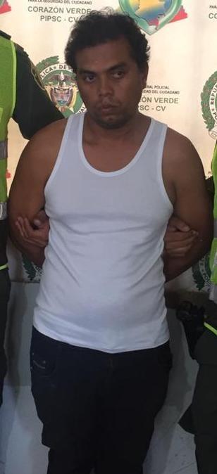 Carlos Barrios Padilla