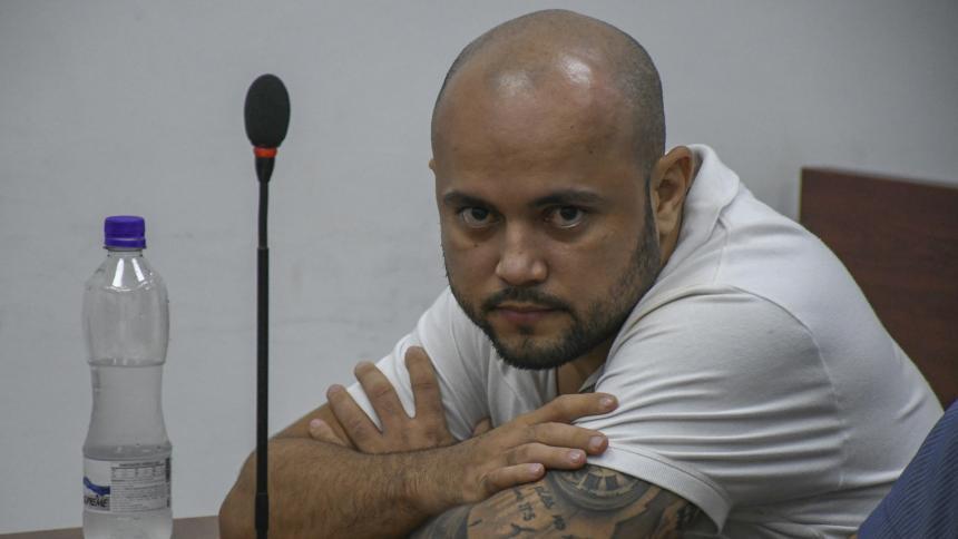 Carvajal Vargas.