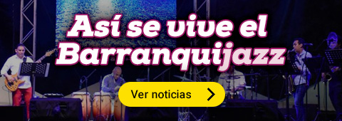 Barranquijazz 2019