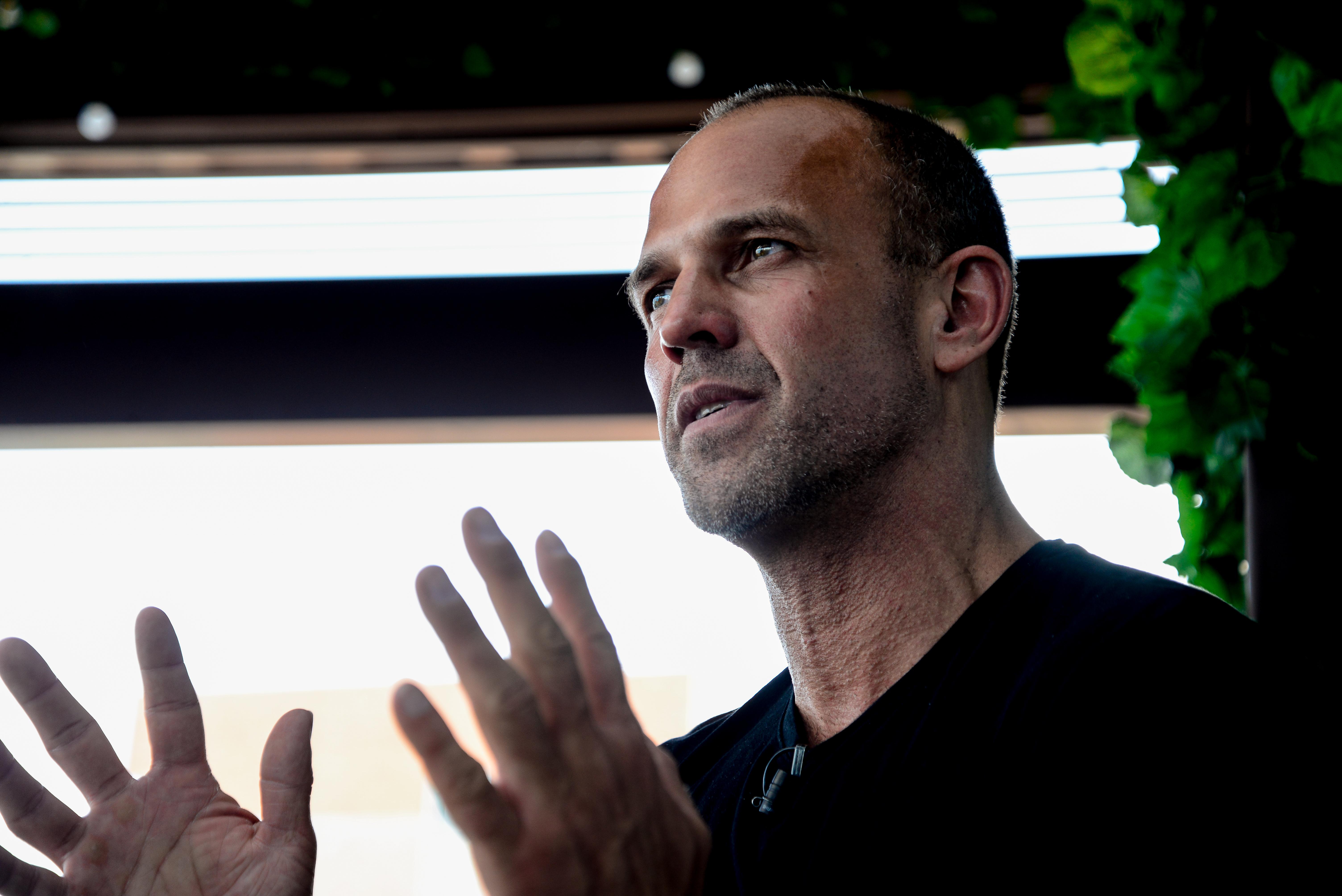 Uwe Reuter, médico neurólogo alemán.