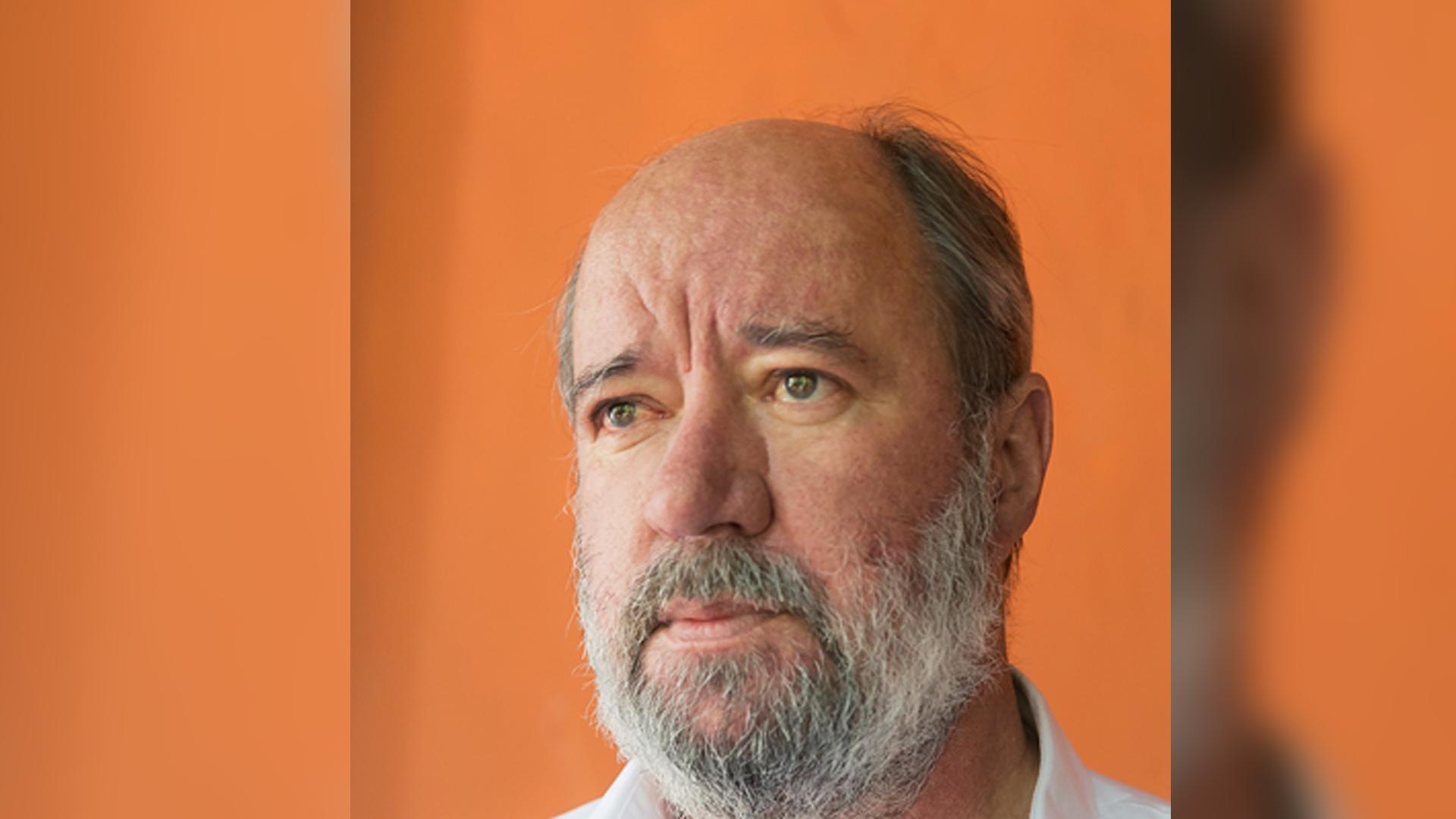 El caricaturista, periodista y escritor Antonio Caballero.
