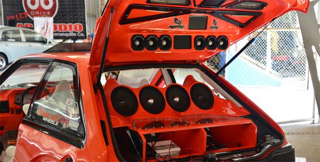 Sonido Sobre Ruedas En El Car Audio Barranquilla El Heraldo