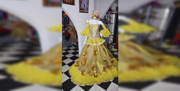 Vestidos de novia para alquilar en valledupar