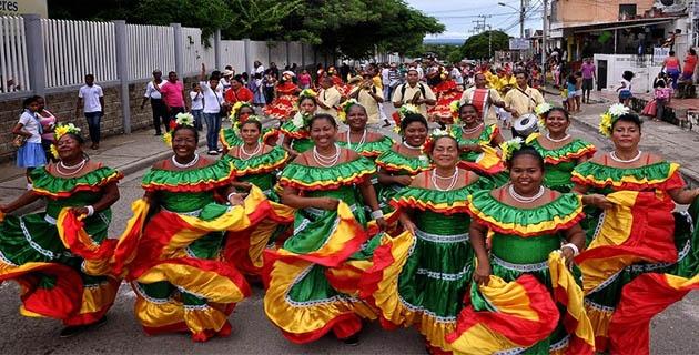 1.200 policías vigilarán Cartagena durante las Fiestas del 11 de Noviembre
