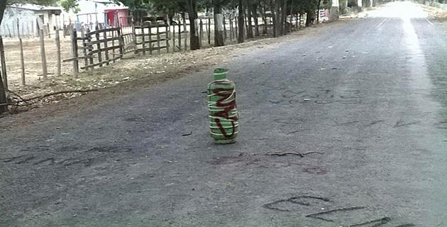 Con cilindros bomba, ELN realiza hostigamientos en Arenal del sur - El Heraldo (Colombia) (blog)