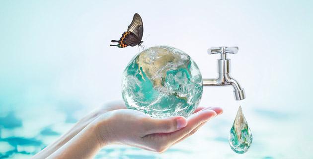 El agua recurso natural que es necesario preservar el for Imagenes de llaves de agua