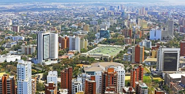 Barranquilla, quinta ciudad con mayor avalúo catastral de ...