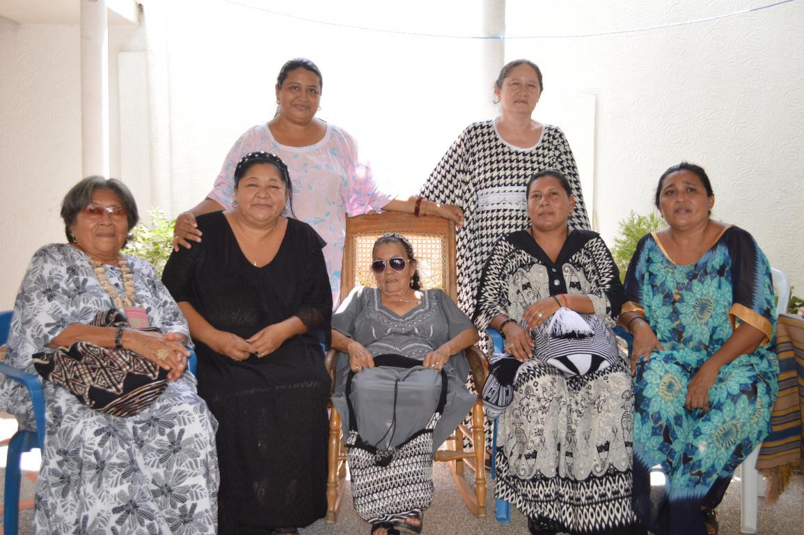 494534defb88 La Guajira cuenta con la primera Federación Nacional de Artesanos ...