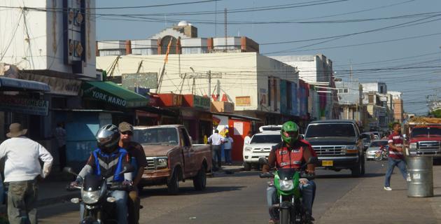 Maicao, sitiado por las balas | El Heraldo