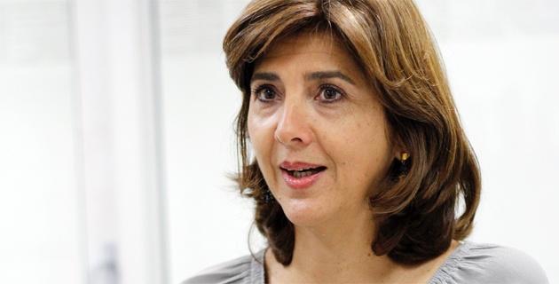 Resultado de imagen para Marìa Angela Holguìn