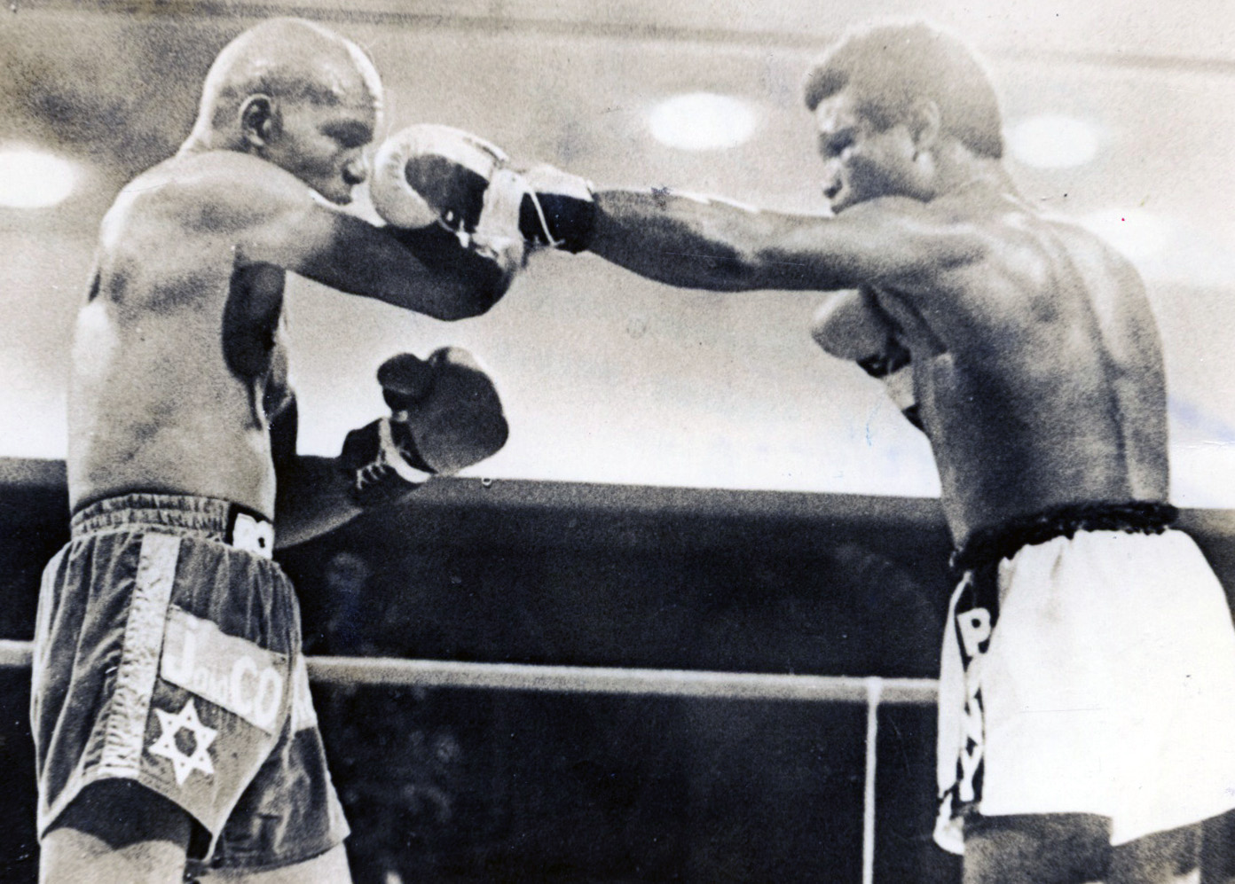 El día que 'Rocky' Valdés conquistó Mónaco | El Heraldo