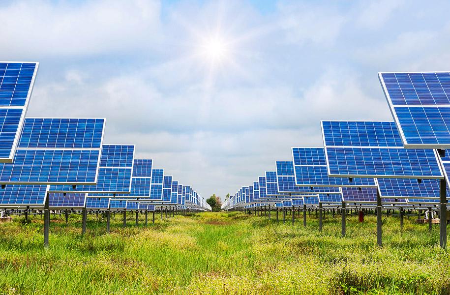 Cinco innovaciones con energ a solar el heraldo - Energia solar tenerife ...