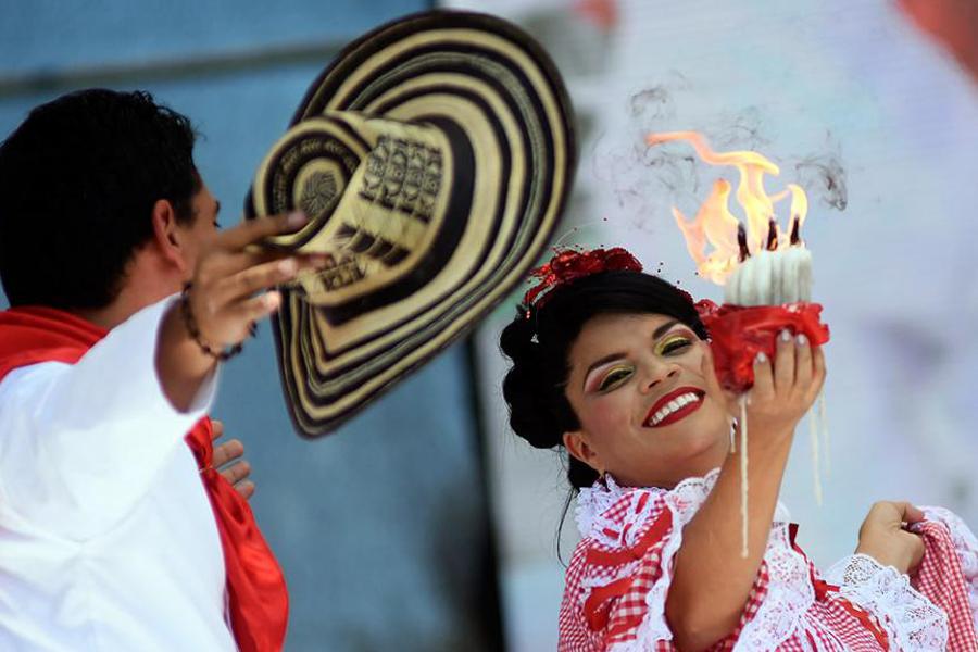 Colombia llevará a la Unesco un informe sobre diversidad ...