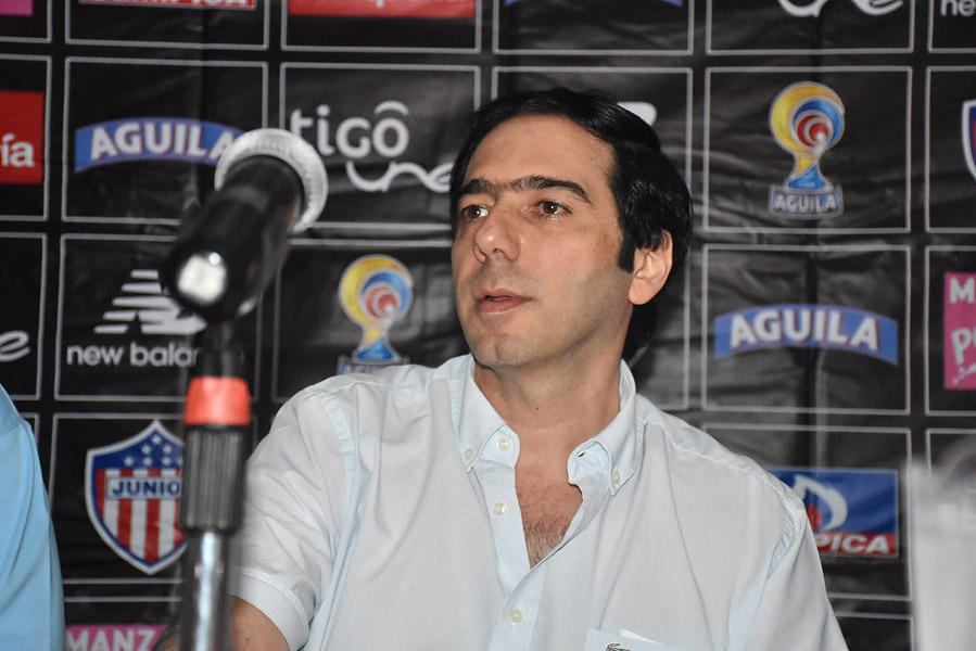 Antonio Char Chaljub