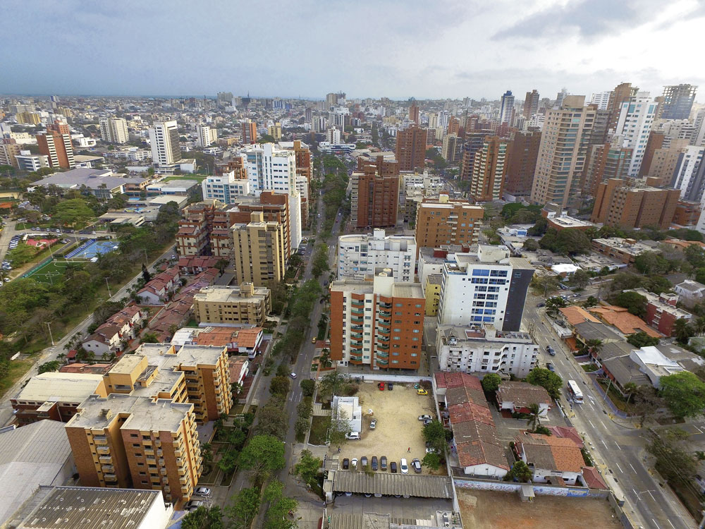 Barranquilla, una ciudad que crece | El Heraldo