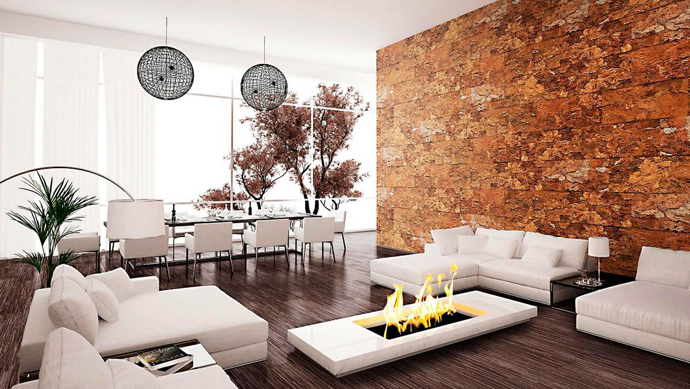 El corcho un material que se destapa en la industria - Material aislante para paredes ...
