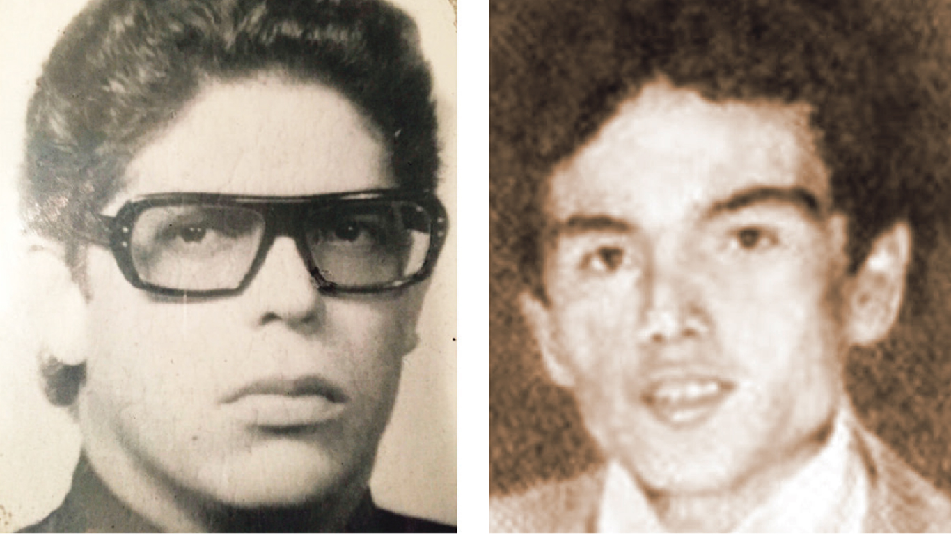 Hallaron cuerpo de otro desaparecido del Palacio de Justicia