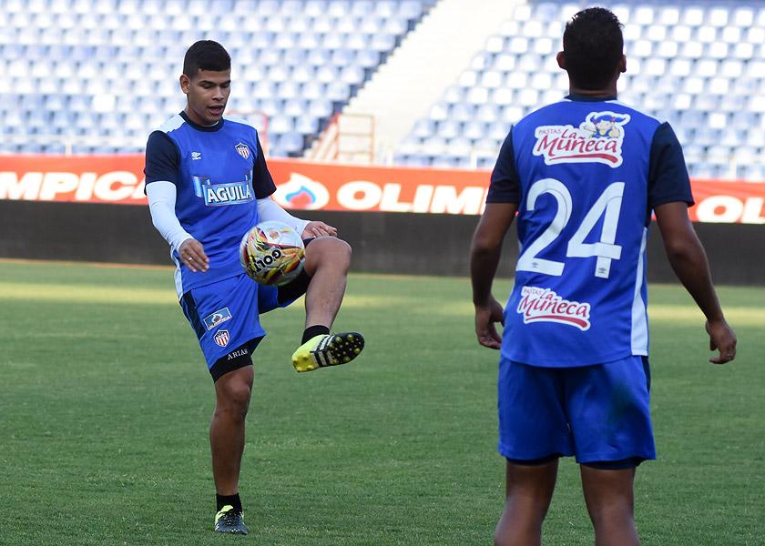 Yimmi Chará regresa a Colombia para jugar en este club