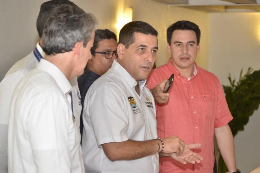 Luz verde del Gobierno Nacional al nuevo aeropuerto de Cartagena