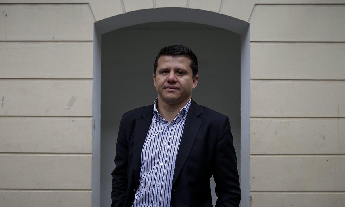 Bernardo 'Noño' Elías