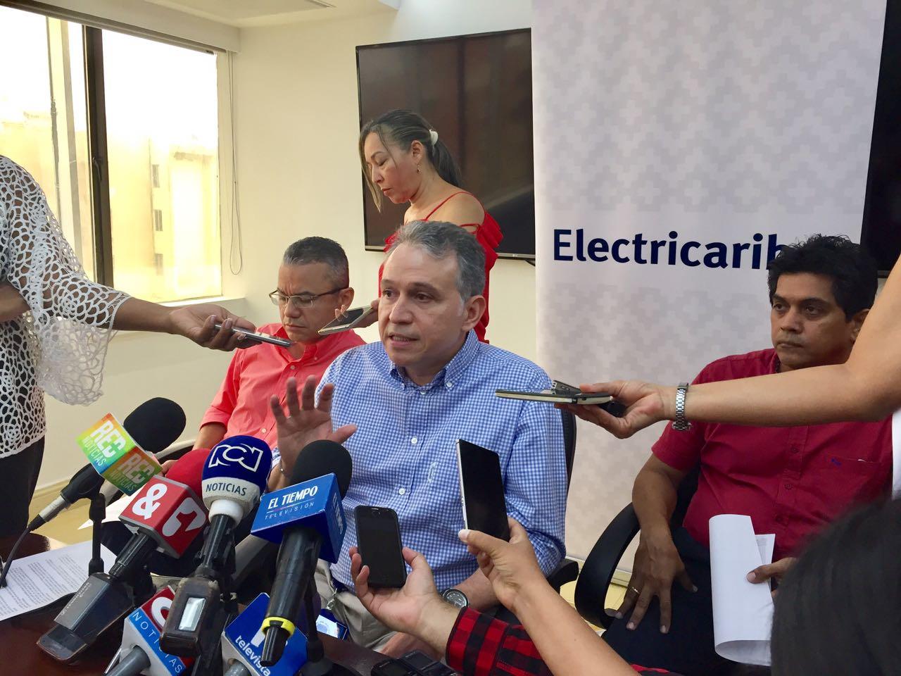 Contraloría pone la lupa en Electricaribe por escándalo de desfalco en subsidios