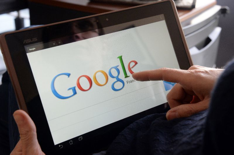Google drafting new ethical standards to company use of technology & products