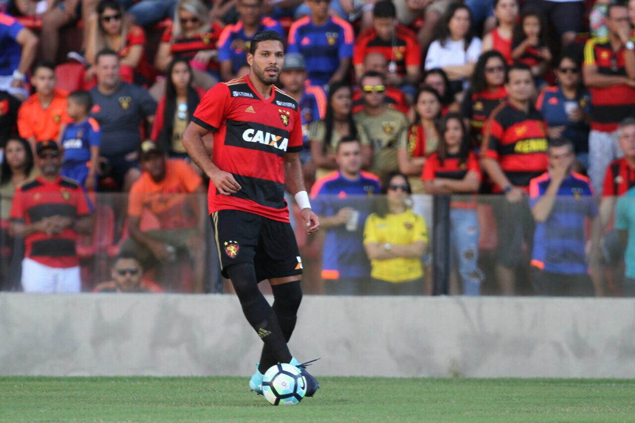 Sport Recife recibe a Junior de Colombia