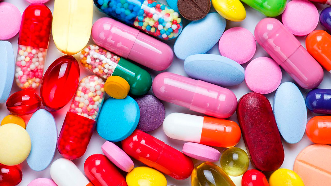 Identifican seis nuevas sustancias psicoactivas en Colombia | El ...