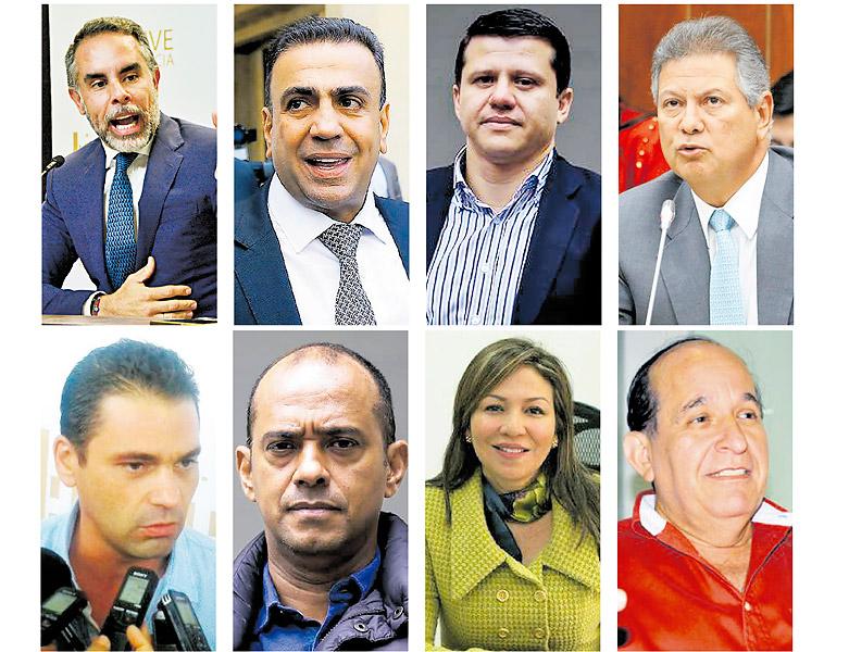 Fiscalía pide investigar a Armando Benedetti y otros siete senadores — Caso Odebrecht