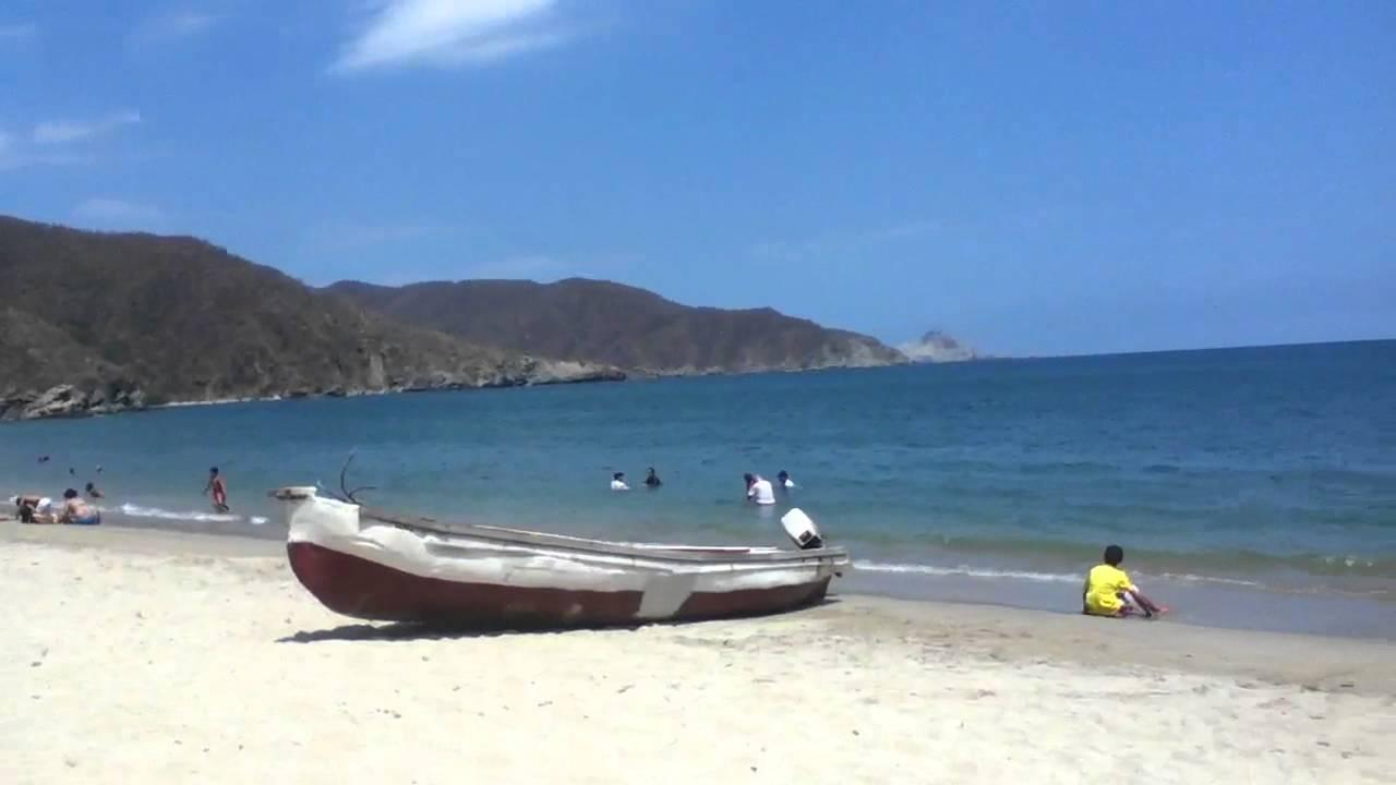 Asaltan 6 turistas mientras buceaban cerca de Bahía Concha | El Heraldo