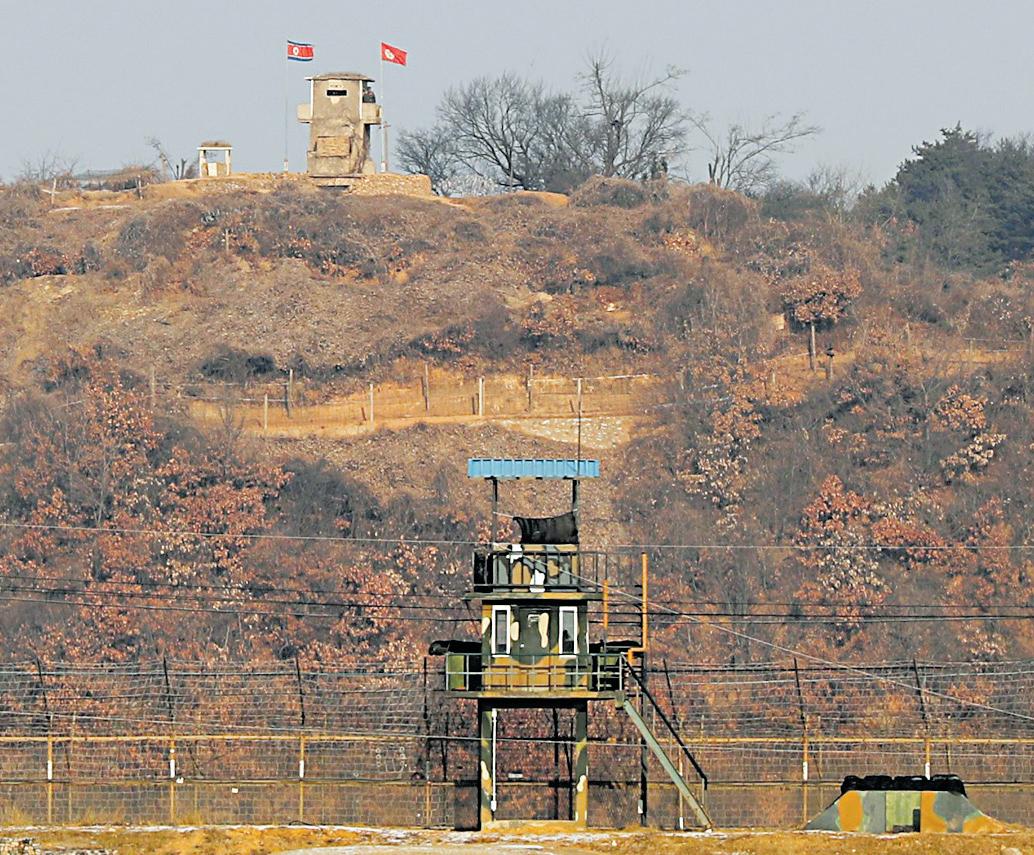 Corea del Norte busca abandonar tensiones con Corea del Sur