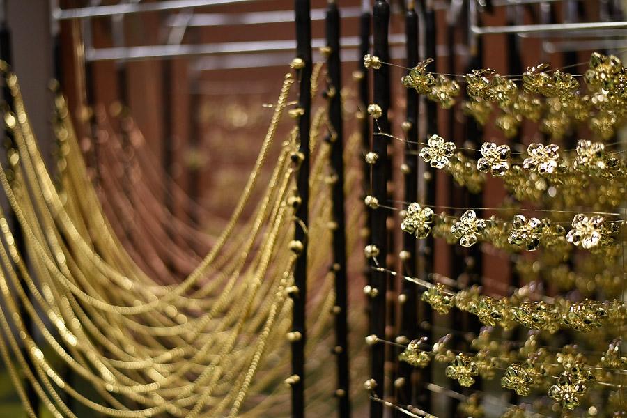 94724d85a43a Joyas hechas en Colombia siguen la tendencia mundial