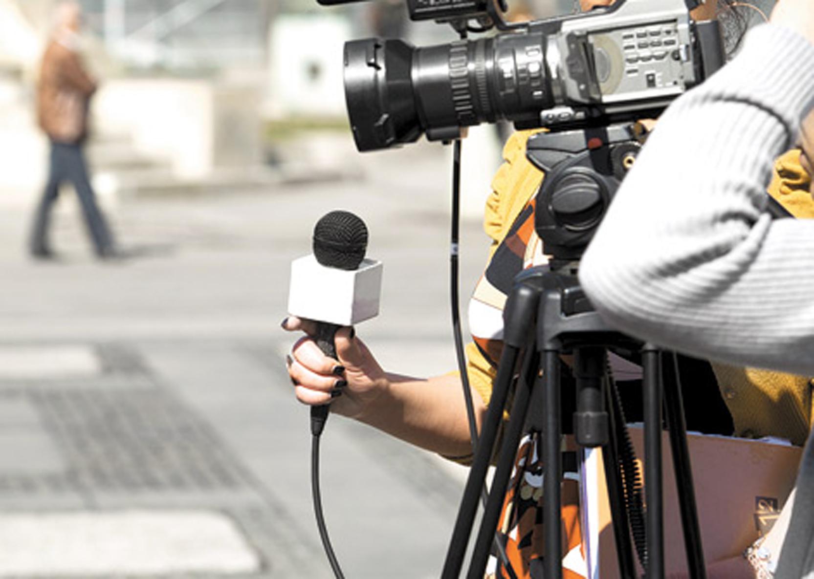 Se Incrementa Odio Hacia Periodistas En El Mundo