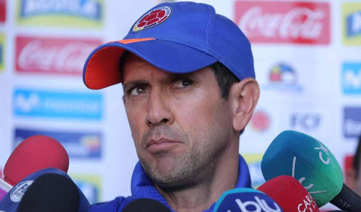 El técnico samario Arturo Reyes espera estar a la altura del reto que significa dirigir la Selección mayor.