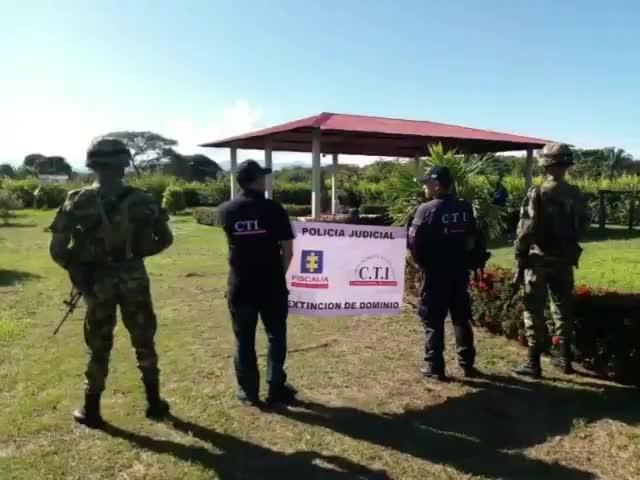 Fiscalía ocupa bienes de disidentes de las Farc valorados en 4 mil millones  de pesos  c663865b830