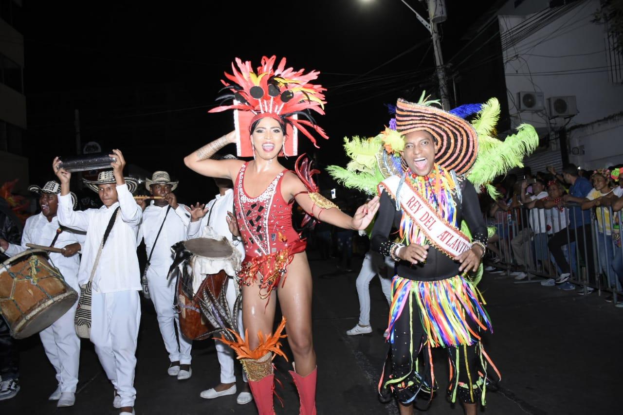 Carnaval Gay Barranquilla 2019