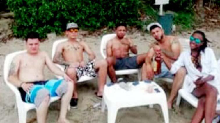 Hallan tres personas muertas en zona rural de Canalete, Córdoba - El Heraldo (Colombia)