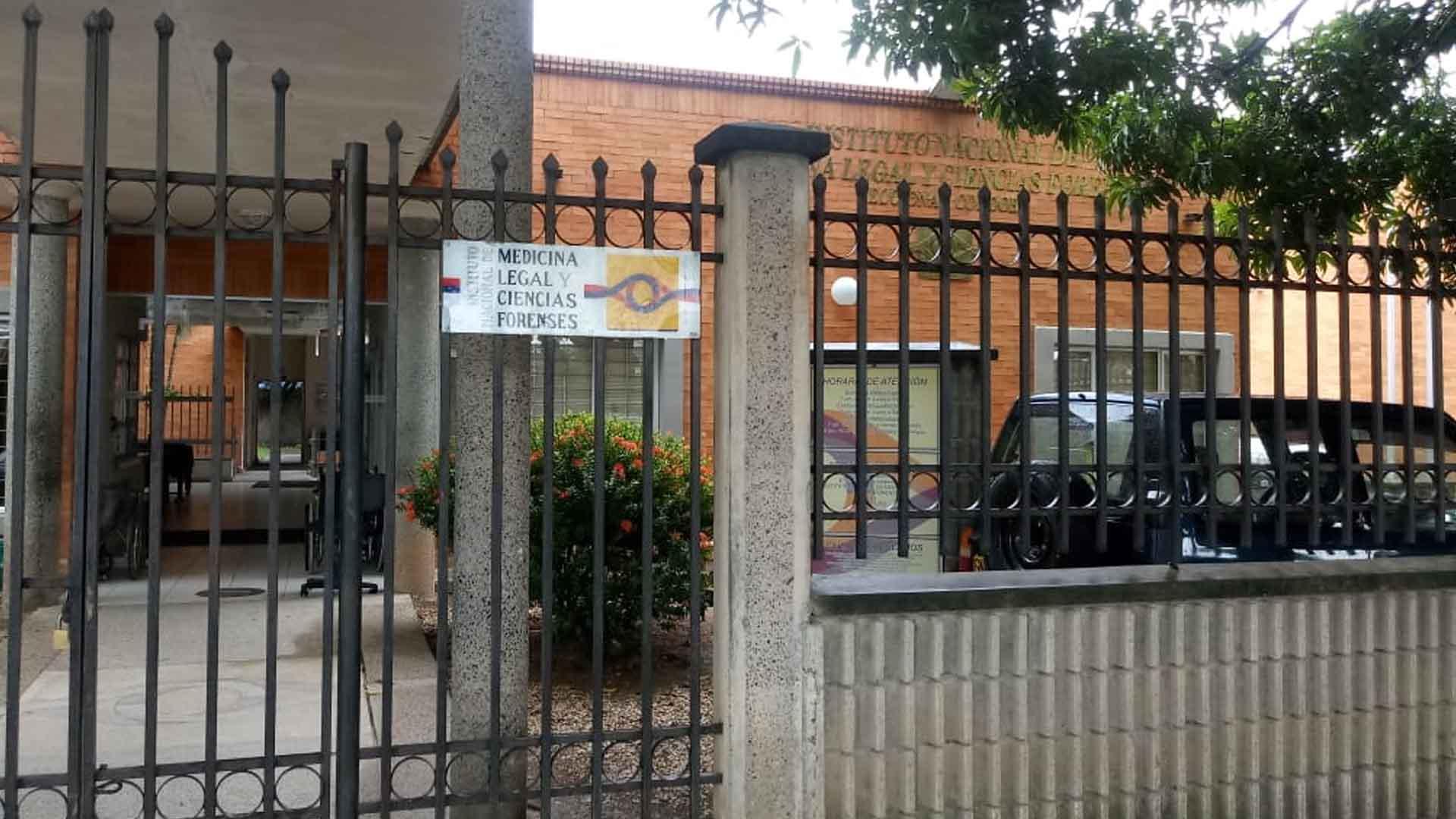 Autoridades trabajan en la identificación de las tres personas asesinadas en Canalete - El Heraldo (Colombia)