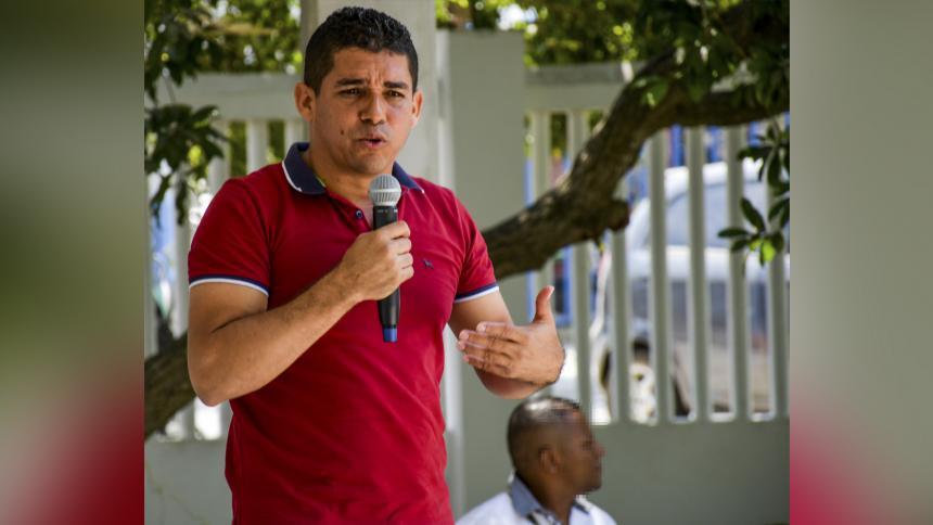 Procuraduría confirma suspensión por seis meses del alcalde de Puerto Colombia - El Heraldo (Colombia)