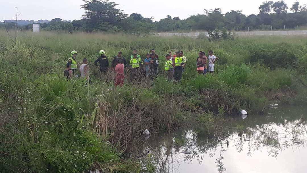 Menor de 15 años muere ahogado en Caracolí - El Heraldo (Colombia)