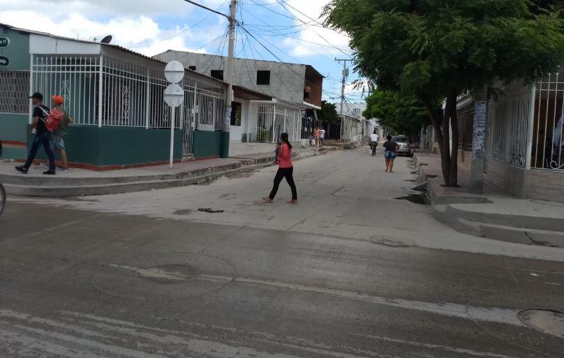 Asesinan a un joven mototaxista en Soledad 2000 - El Heraldo (Colombia)