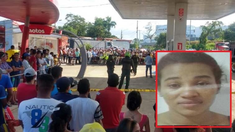 Asesinan en Lorica a mujer sindicada de robo en Barranquilla - El Heraldo (Colombia)