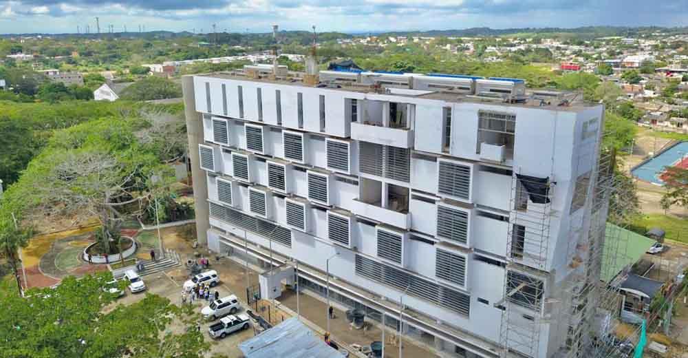 En febrero de 2020 entregan la Estación de Policía de Sincelejo - El Heraldo (Colombia)