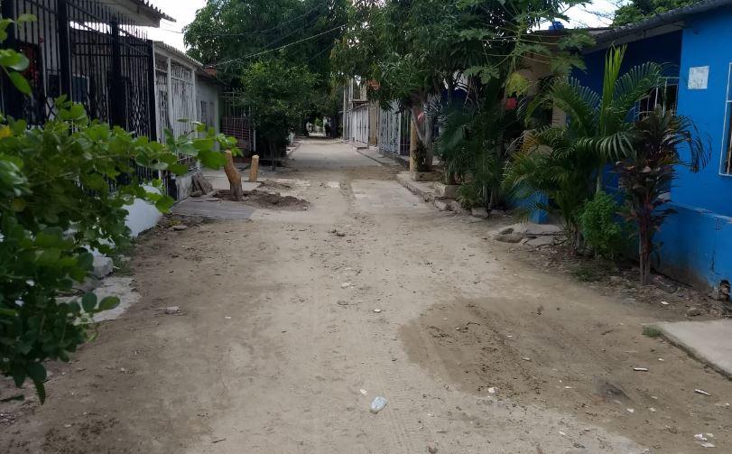 Asesinan a joven cuando intentaban robar su moto en Soledad - El Heraldo (Colombia)