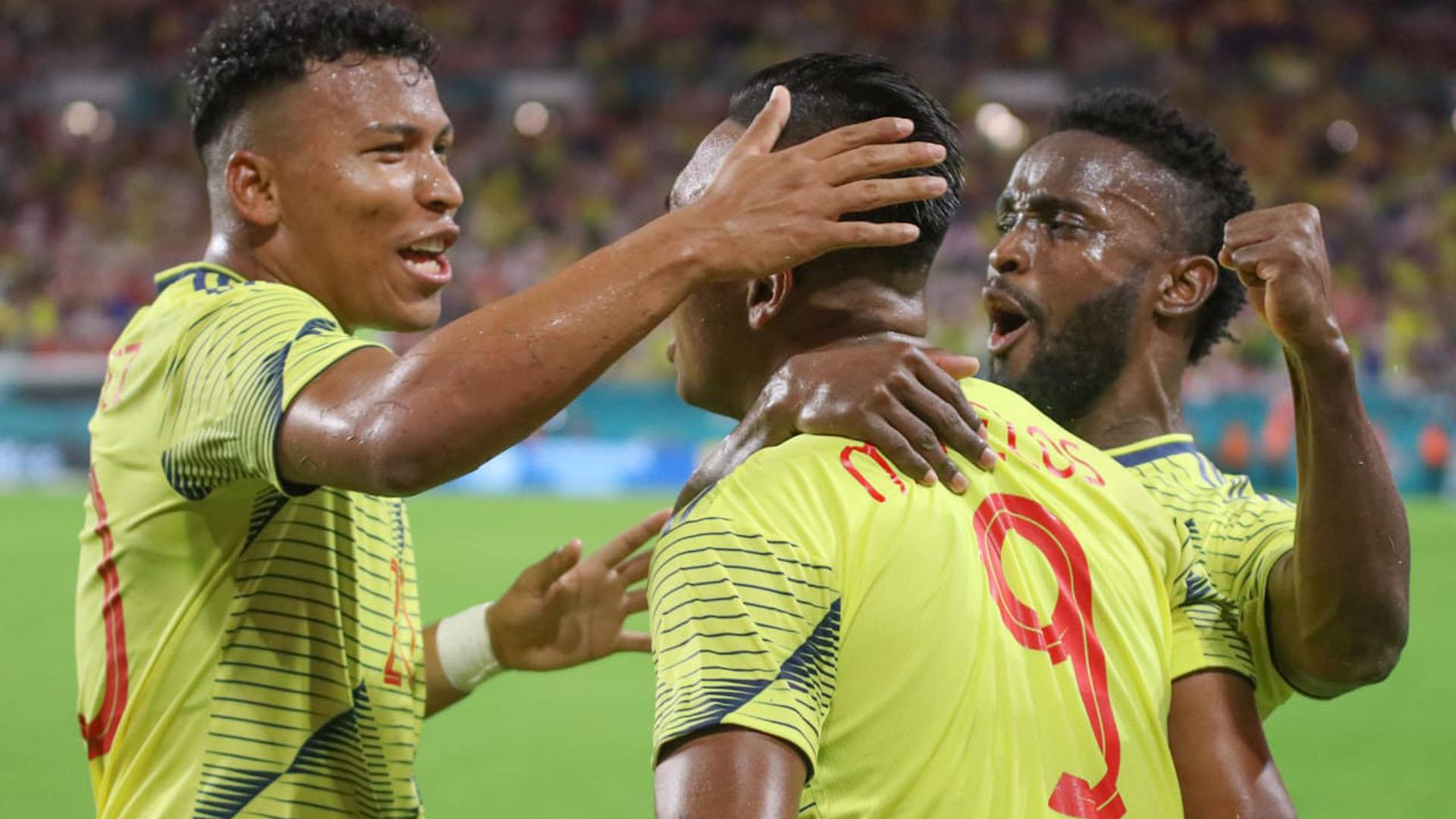 Colombia vs. Ecuador: otra prueba para la Selección | El Heraldo