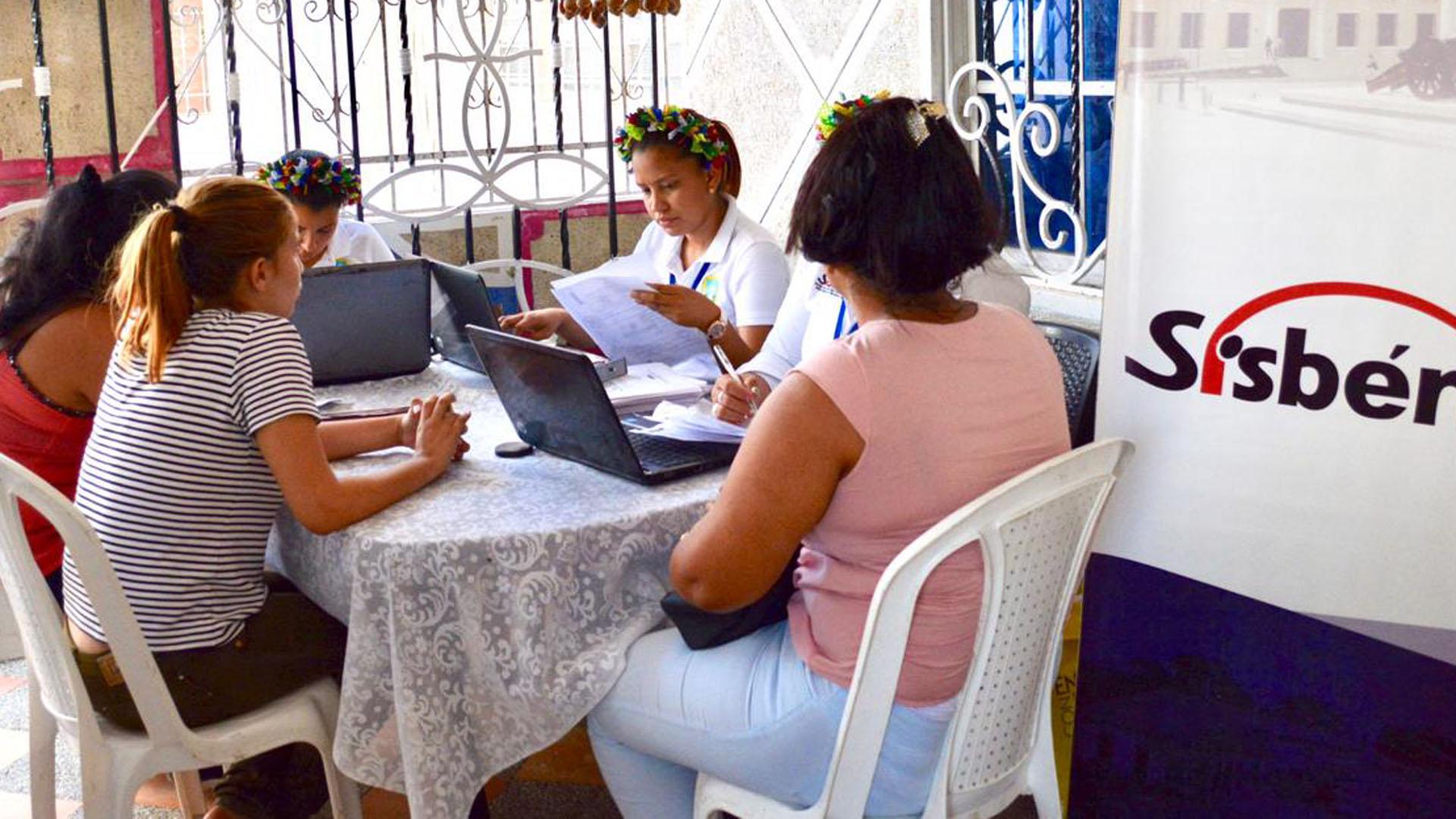 En Soledad, 485 mil 606 personas están en el Sisben | El Heraldo